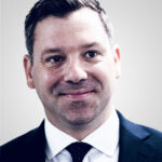 Jim Wheeler, Director, Control Risks