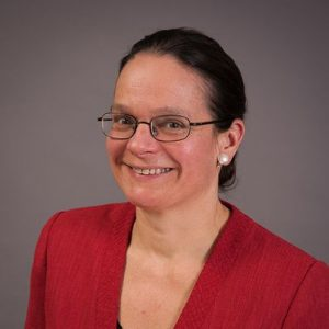 Emma Fryer, Associate Director, TechUK